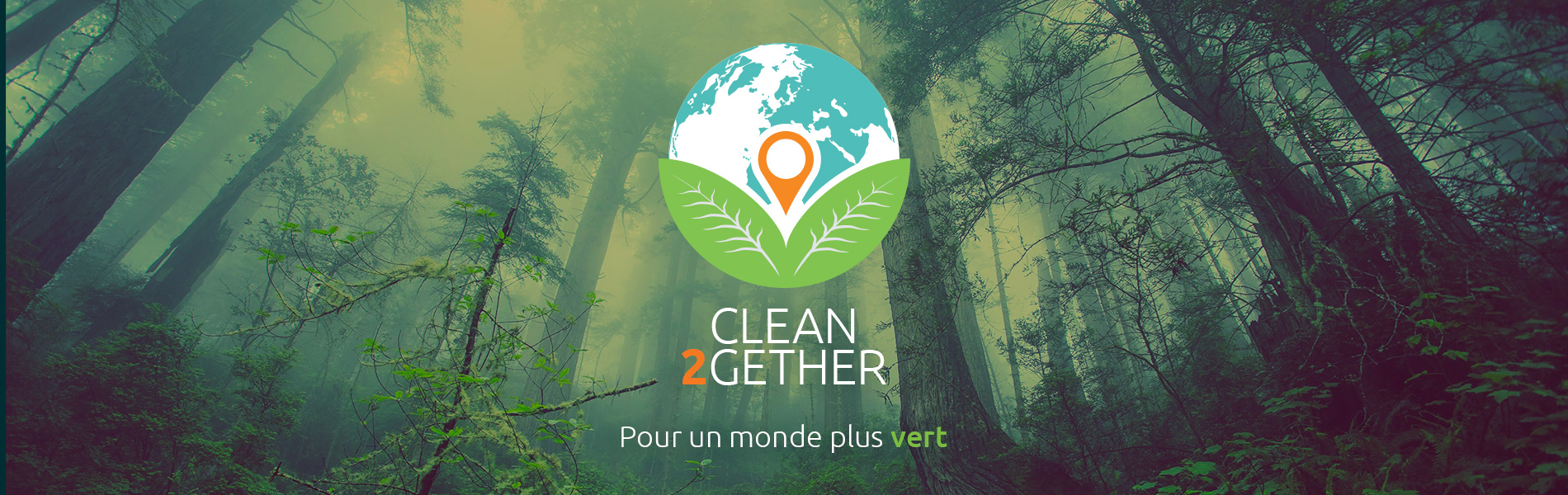 Suite de l'aventure Clean2gether
